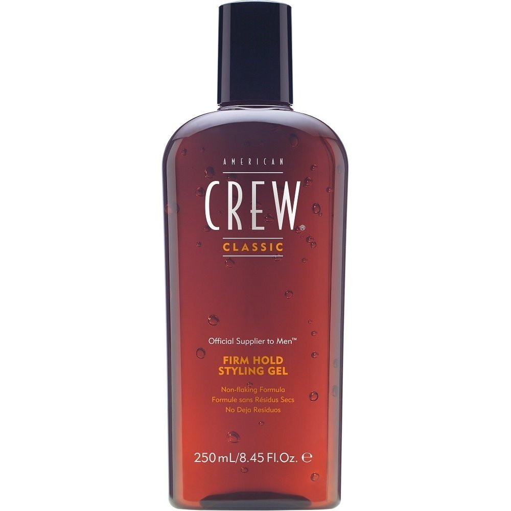 American Crew Firm Hold Gel