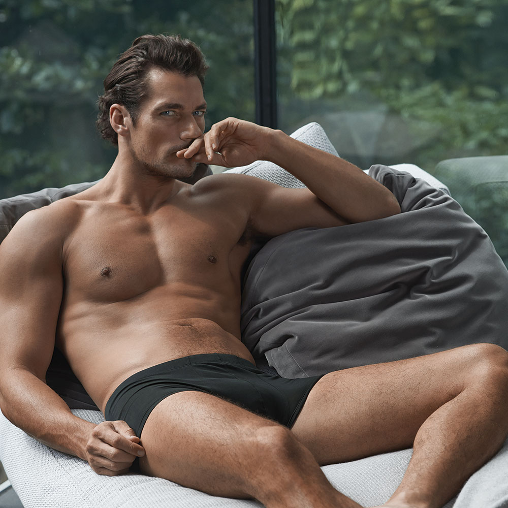 david gandy marks spencer