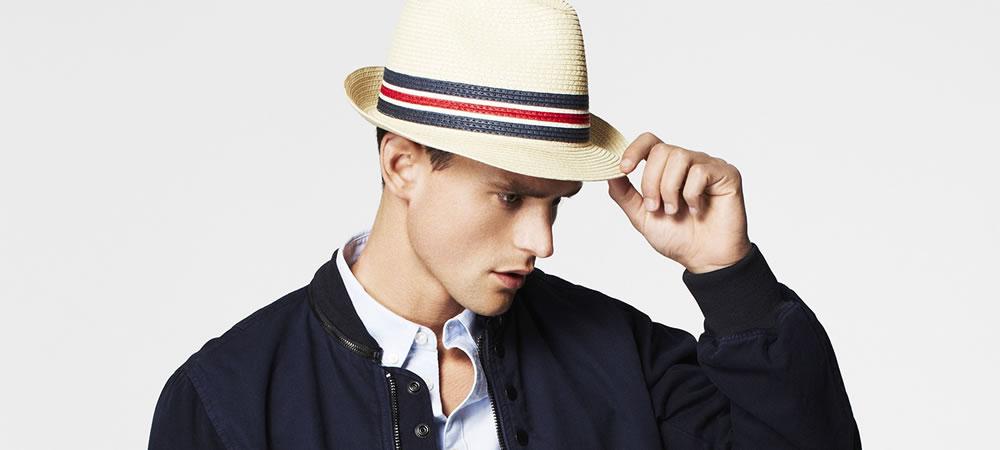 hats gentlemen