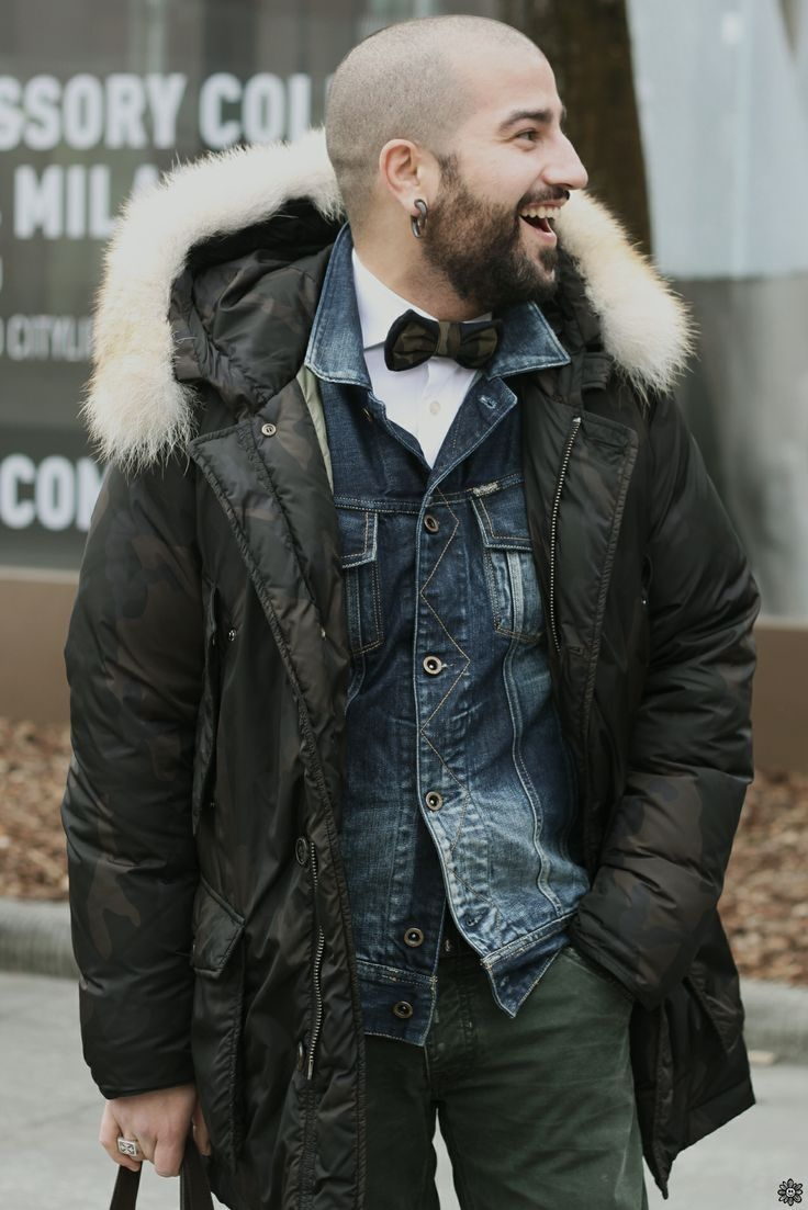 men parka coats winter styles