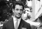 gandy long hair