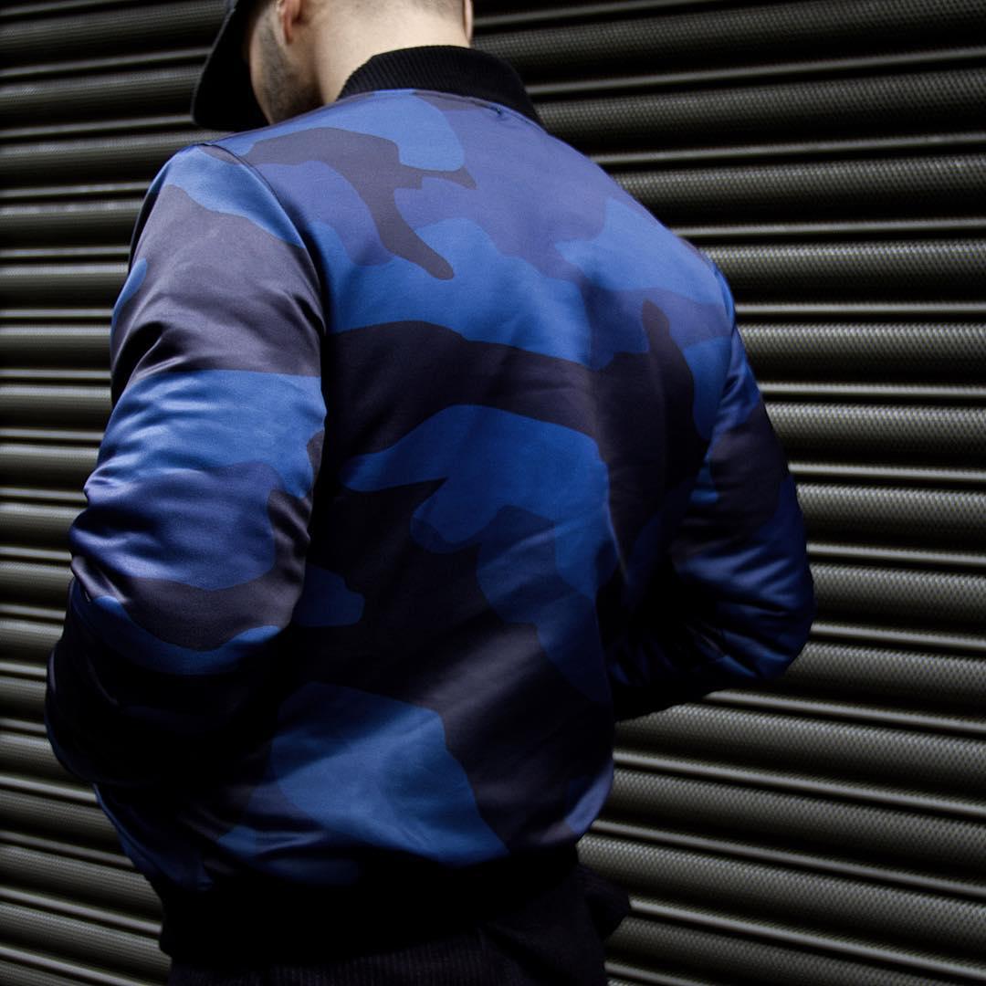 marbek instagram bomber jacket
