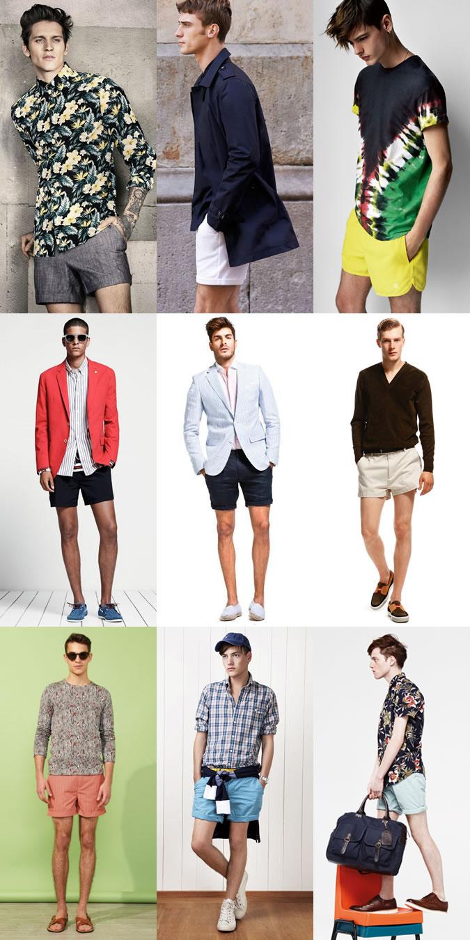 Shorter Shorts